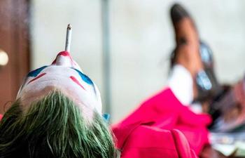 Nouveautés : Joker et Kuessipan