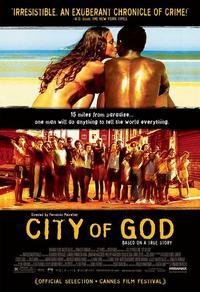 Cité de Dieu