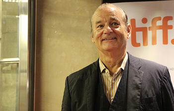 Jour 2 : Bill Murray Day