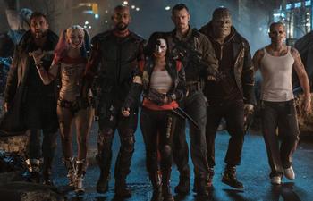 Nouveautés : Suicide Squad