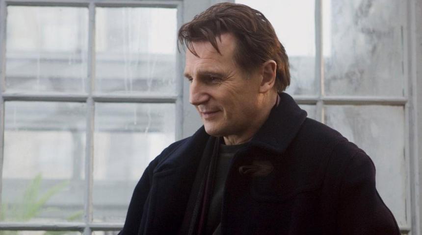 Liam Neeson remplacera Bradley Cooper