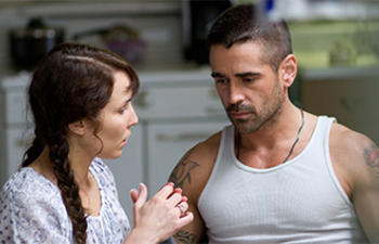 Sorties DVD : Dead Man Down
