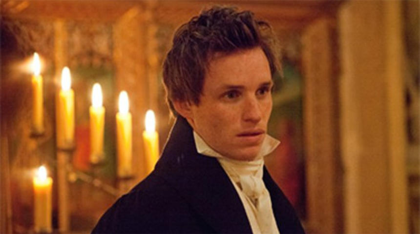 Eddie Redmayne pourrait incarner Stephen Hawking dans Theory Of Everything