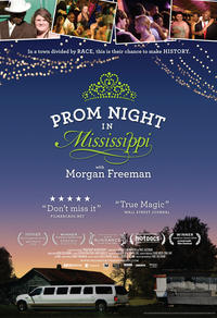 Prom Night in Mis­sis­sippi