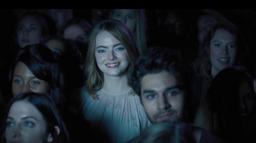 Magnifique bande-annonce pour La La Land avec Emma Stone et Ryan Gosling