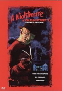 Les griffes de la nuit 2: La revanche de Freddy