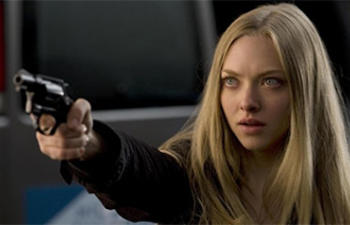 Amanda Seyfried dans He's F-ing Perfect