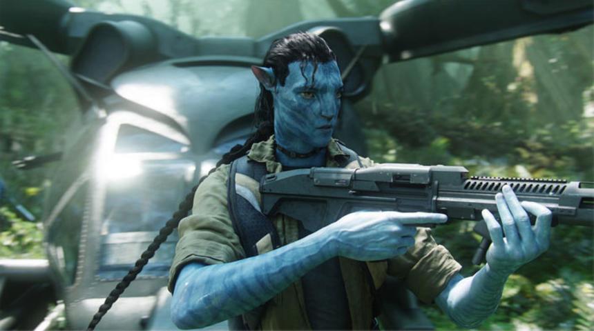 Box-office nord-américain : Avatar impressionne
