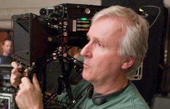 James Cameron pourrait réaliser Cleopatra 3D