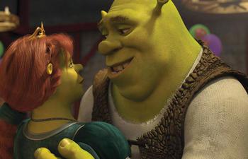 Box-office québécois : Shrek 4 il était une fin continue sur sa lancée
