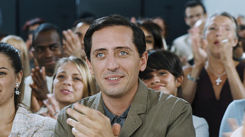L'humoriste français Gad Elmaleh rejoint la distribution de Midnight in Paris
