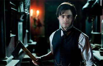 Daniel Radcliffe dans la comédie romantique The F Word