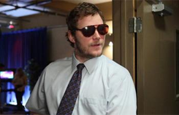 Chris Pratt  pourrait jouer dans le remake de Starbuck