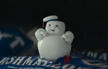 Les fantômes se déchaînent dans la bande-annonce de Ghostbusters: Afterlife