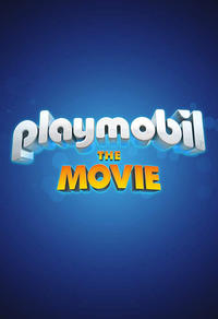Play­mo­bil: The Movie
