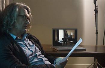 Wim Wenders débute le tournage de Every Thing Will Be Fine à Montréal