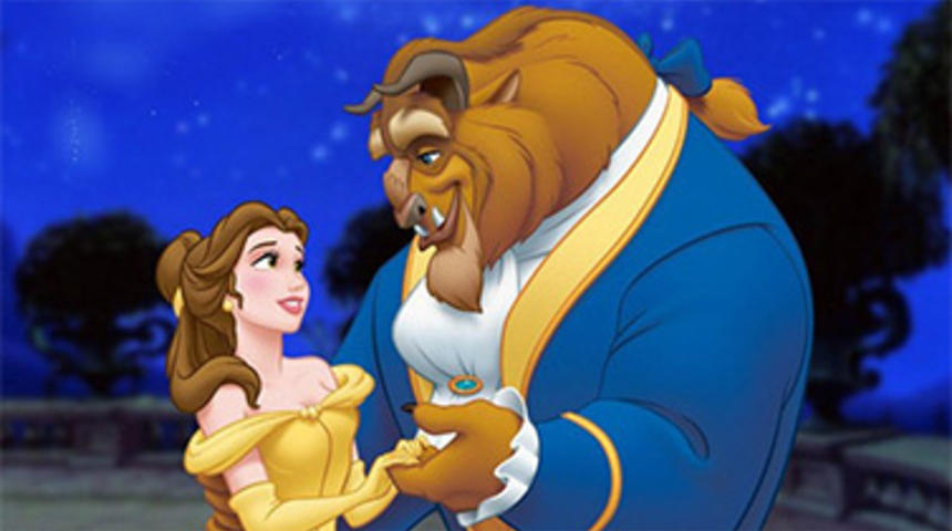 Une nouvelle version de Beauty and the Beast en développement chez Disney
