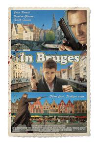 Bienvenue à Bruges