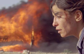 Premières images du film Incendies