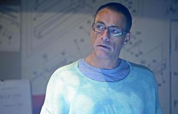 Jean-Claude Van Damme dans le nouveau Kickboxer