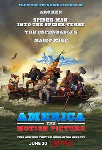 La Révolution américaine: le film