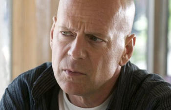 Bruce Willis dans le drame Ten