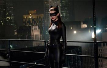 Première représentation de The Dark Knight Rises ce soir à minuit