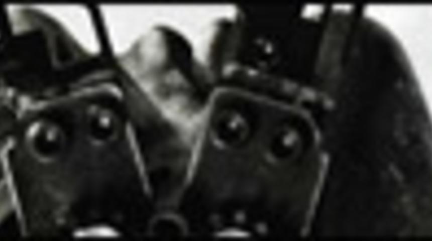 Affiche en français du film d'horreur Décadence VI