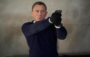 Les bandes-annonces de la semaine : Le retour de James Bond