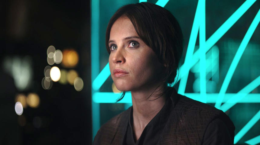 La bande-annonce de Rogue One emballe les fans de Star Wars