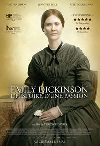 Emily Dickinson : L'his­toire d'une passion