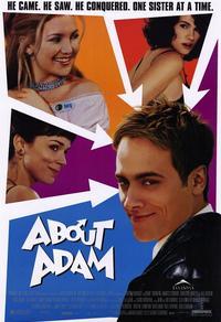 À propos d'Adam