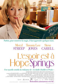 L'espoir est à Hope Springs