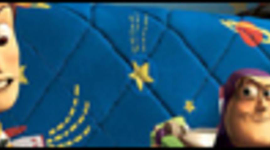 Toy Story et Toy Story 2 de retour dans les cinémas