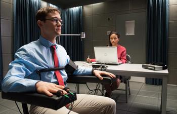 Nouveautés : Snowden