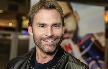 Première de Goon: Last of the Enforcers avec Seann William Scott