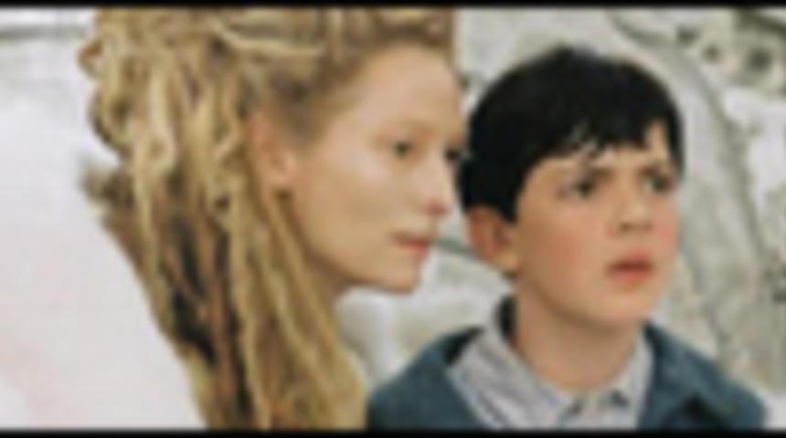 Le tournage du troisième Narnia a débuté hier