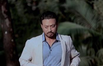L'acteur Irrfan Khan nous quitte à l'âge de 53 ans
