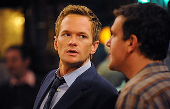 Neil Patrick Harris se joint à la distribution de The Smurfs