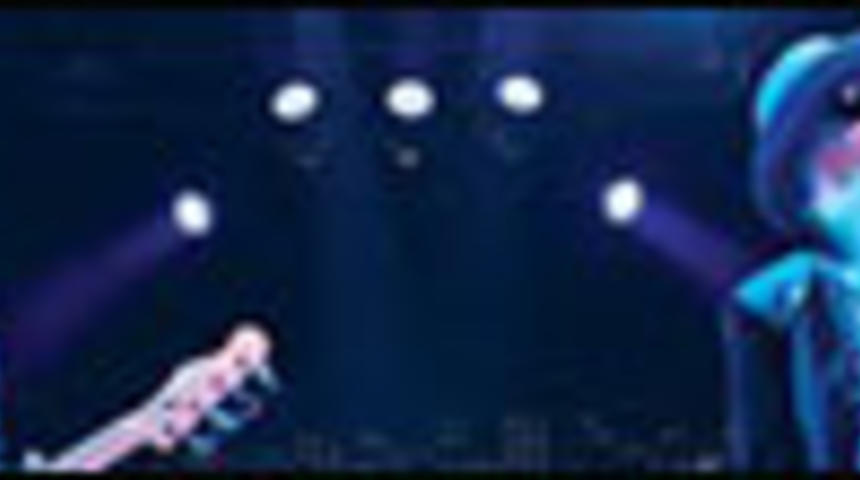 ZZ Top - Live From Texas en haute définition