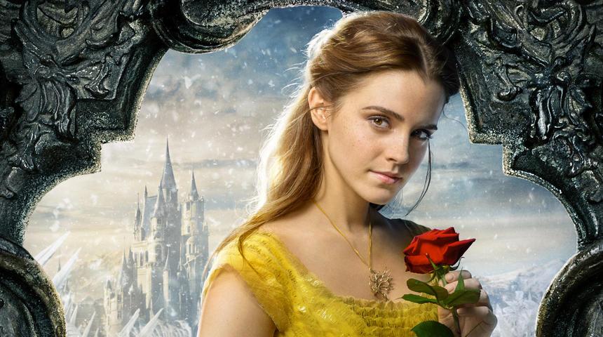 Découvrez les affiches de 12 personnages du nouveau Beauty and the Beast