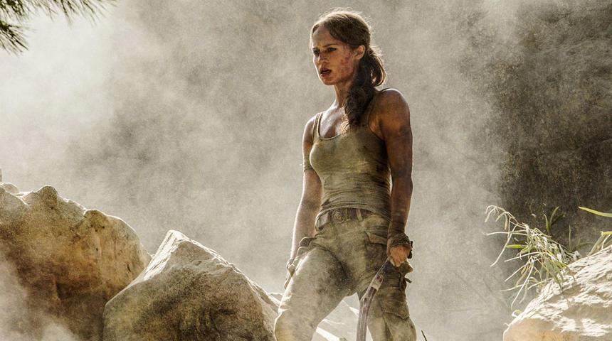 Bande-annonce : On a une meilleure idée de ce à quoi ressemblera le nouveau Tomb Raider