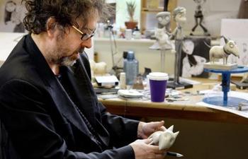 L'Hebdo : Lettre à Tim Burton