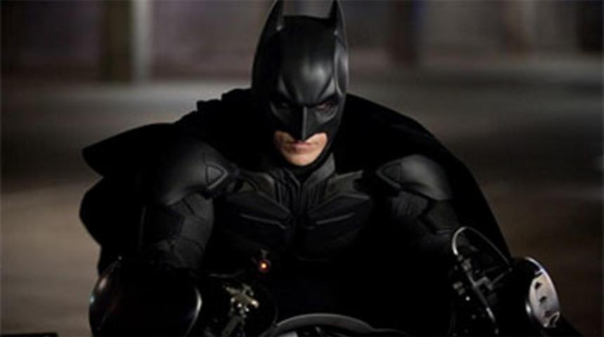 La prévente pour The Dark Knight Rises débute aujourd'hui