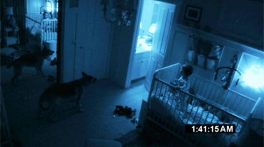 Deux réalisateurs pour Paranormal Activity 3