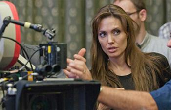 Une date de sortie pour Unbroken d'Angelina Jolie