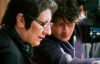 Robert Lepage et Pedro Pires parlent de Triptyque