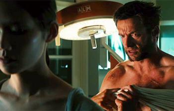 Bande-annonce du film The Wolverine