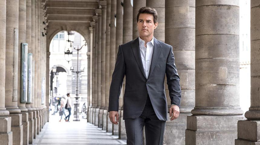 Box-office québécois : Le nouveau Mission : Impossible remonte au premier rang