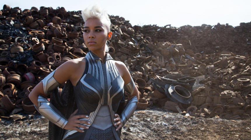 Box-office québécois : Les X-Men font deux fois plus fort qu'Alice
